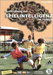 Spielintelligenz Fussballtraining